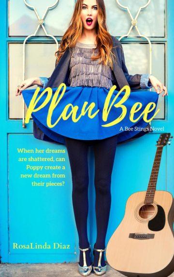 Plan Bee (Bee Stings 3)